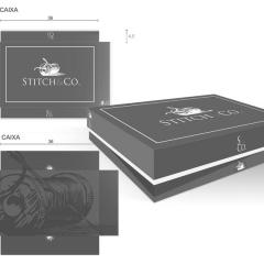 Embalagem de Presente – Stitch&Co.