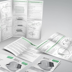 MSA – Manual produto